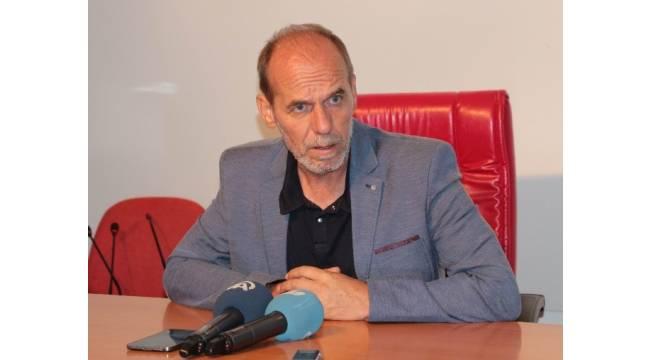 """Dervent: """"Samsunspor'un galibiyet hasreti fazlaydı"""""""