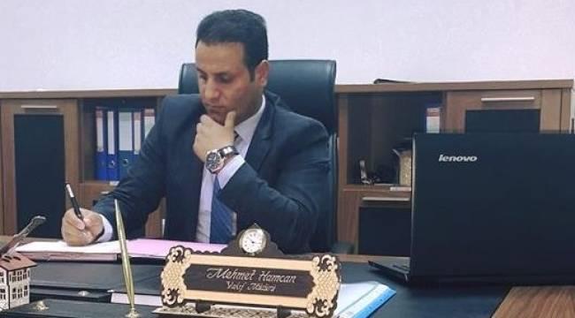 Eyyübiye Vakıf müdürü serbest bırakıldı