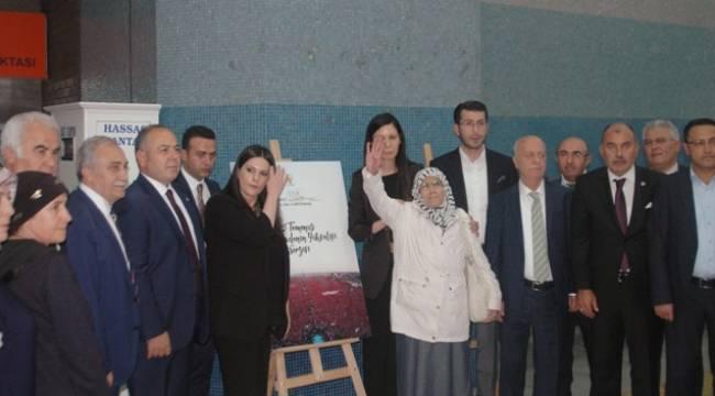 Fakıbaba, 15 Temmuz Türkiye'yi paylaşma stratejisidir