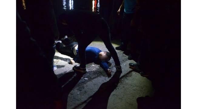 Fatsa'da denize düşen genç boğuldu