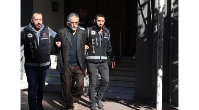 Fethullah Gülen'in kardeşi tutuklandı