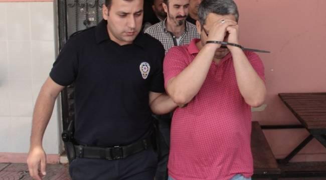 FETÖ soruşturmasında 25 sağlıkçı adliyeye sevk edildi