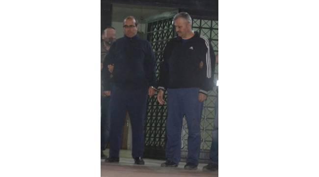 FETÖ'cü 2 avukat sürat motoruyla Yunanistan'a kaçacakmış