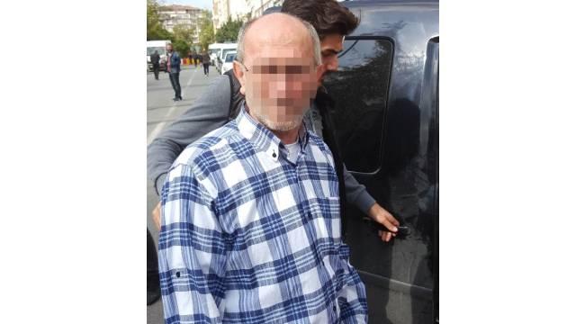 FETÖ'den gözaltına alınan ayakkabıcıya adli kontrol