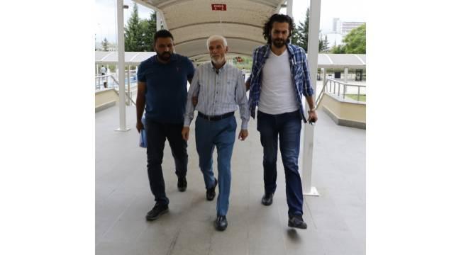 FETÖ'nün Antalya kasası olduğu ileri sürülen iş adamı tutuklandı