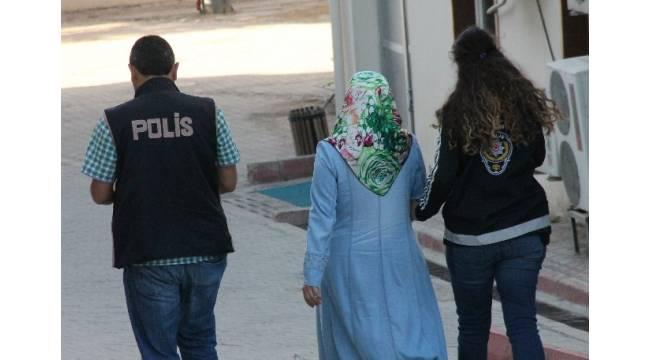 FETÖ'nün öğretmen ve ev abilerine operasyon: 11 gözaltı