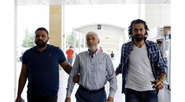 FETÖ'ye finans sağladığı iddiasıyla 6 aydır aranan iş adamı yazlığında yakalandı