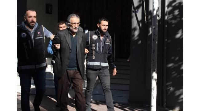 Fetullah Gülen'in kardeşi adliyeye sevk edildi