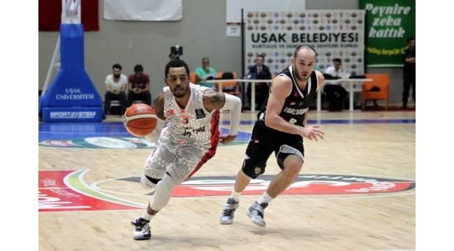 FIBA Şampiyonlar Ligi 2. ön eleme