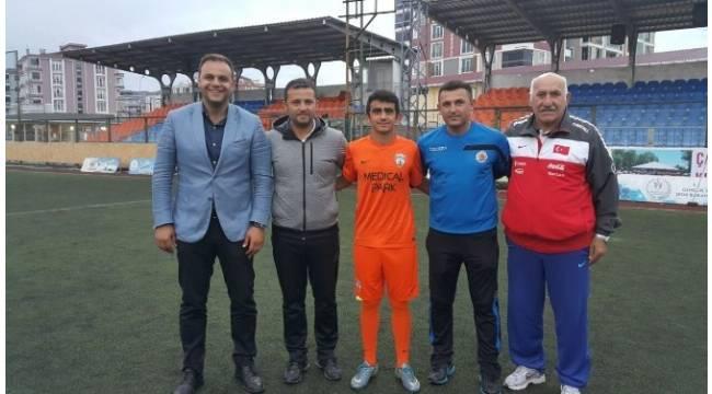 Galatasaray'a süper yetenek