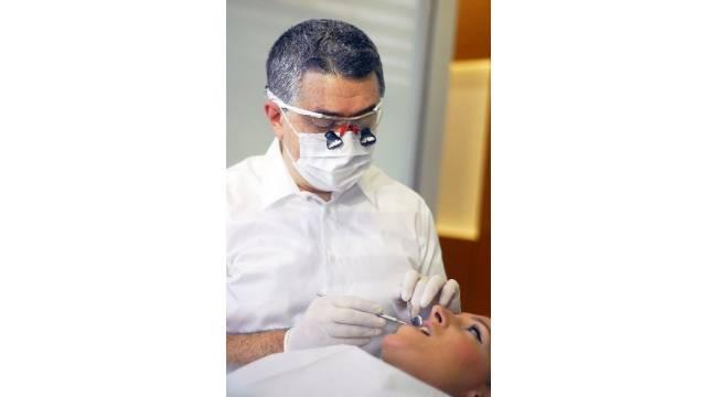Gebelik döneminde dişlere dikkat