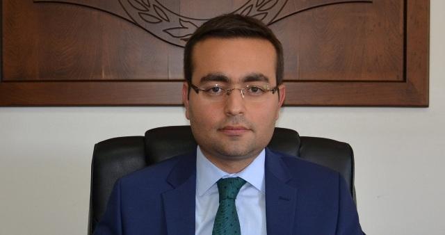 Hakim Selçuk Karacaoğlu,Korkuteli'ne atandı