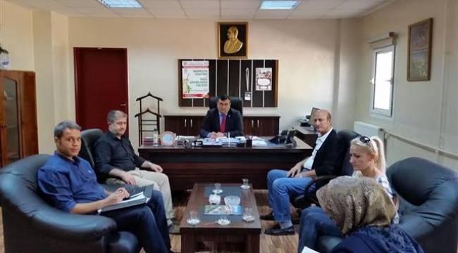 Harran Üniversitesi Türk İslam Sanatları kursu açtı
