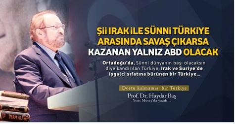 Haydar Baş,Türkiye bir günde 4 askerini kaybetti