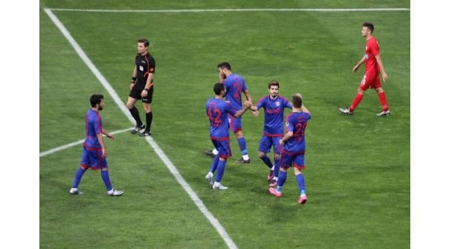 Karabükspor 3-Boluspor 1