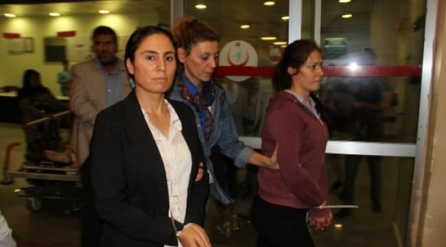 HDP İl Eş Başkanı için ikinci defa ek gözaltı süresi