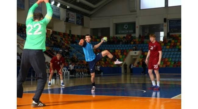 Selçuklu Belediyespor 29-Trabzonspor 21