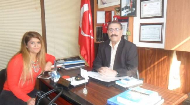 İstanbuldaki Ceylanpınarlılar derneğine ziyaret