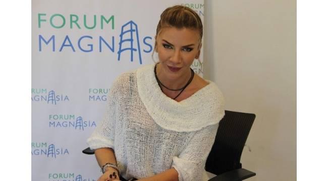 Ivana Sert, Nur Yerlitaş'ın son durumu hakkında bilgi verdi