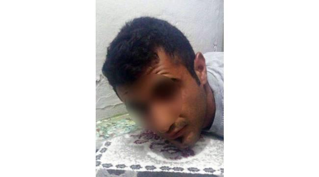 İzmir'de aranan iki bombacıdan biri yakalandı
