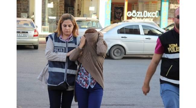 Kahramanmaraş'ta 35 öğretmen FETÖ'den gözaltında