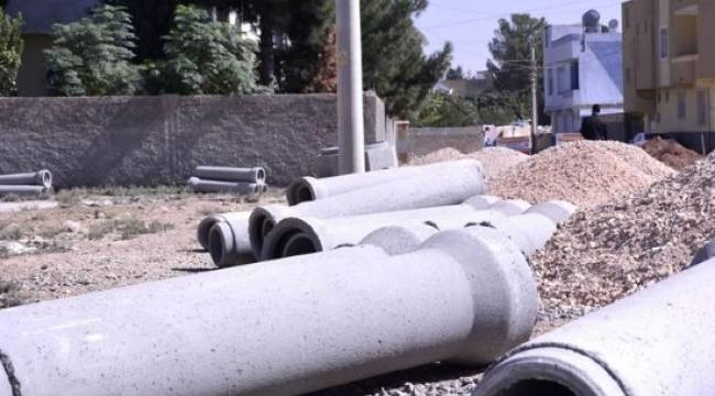 Kanalizasyonu olmayan sokak cadde kalmayacak