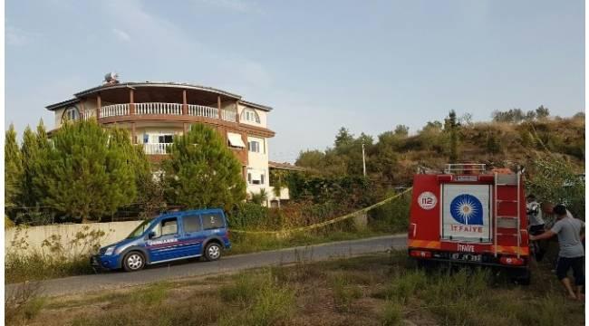 Kayıp kadının cesedi 21 gün sonra sulama kanalında bulundu