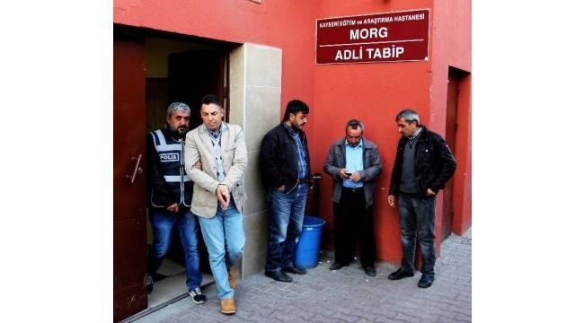 Kayseri'de 'Bylock' kullanıcısı 53 kişi sağlık kontrolünden geçirildi
