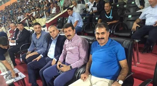Keşküş,Şanlıurfaspor'un deplasman maçlarında