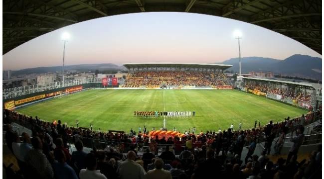 Kılıçdaroğlu istedi stadın adı değişti