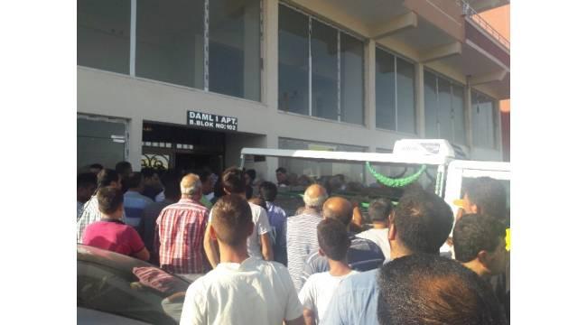 Kırıkhan'da iş yerine silahlı saldırı: 2 ölü