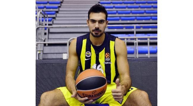 """Kostas Sloukas: """"Final Four'un İstanbul'da olması ekstra bir motivasyon ama…"""""""