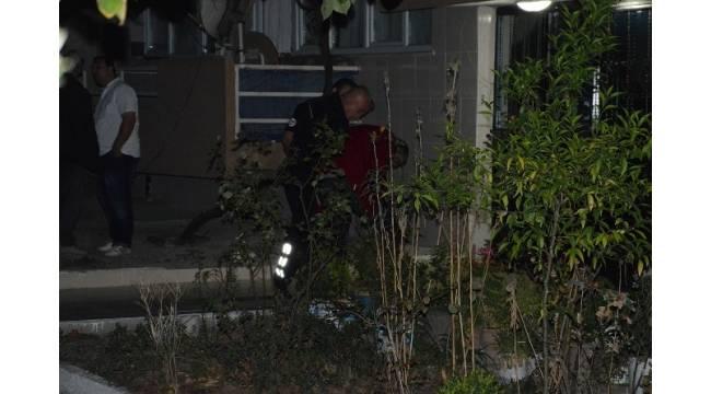 Manisa'da Silahlı Yaralama