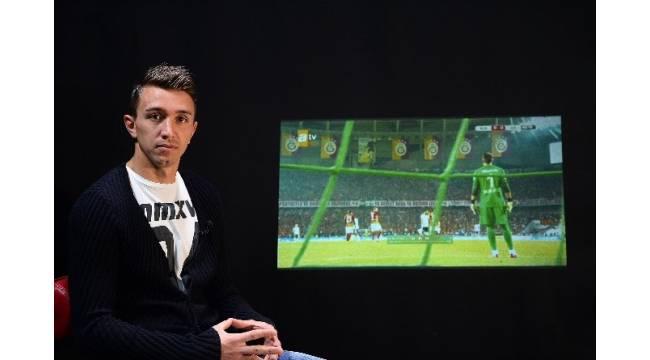"""Muslera: """"Galatasaray için Şampiyonlar Ligi çok önemli"""""""