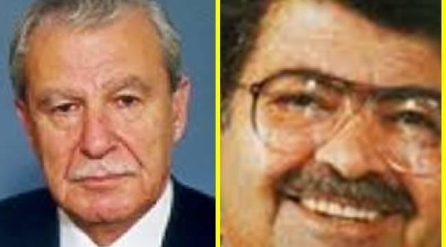 Necmettin Cevheri Turgut Özal ile ne konuştu ?