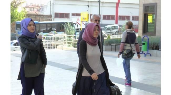 Nevşehir'de FETÖ soruşturmasında 2 tutuklama