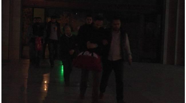 Nevşehir'de SGK eski il müdürü FETÖ'den tutuklandı