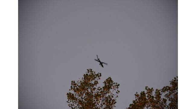 Önce savaş uçakları ve kobralar vurdu, ardından da kara operasyonu başlatıldı