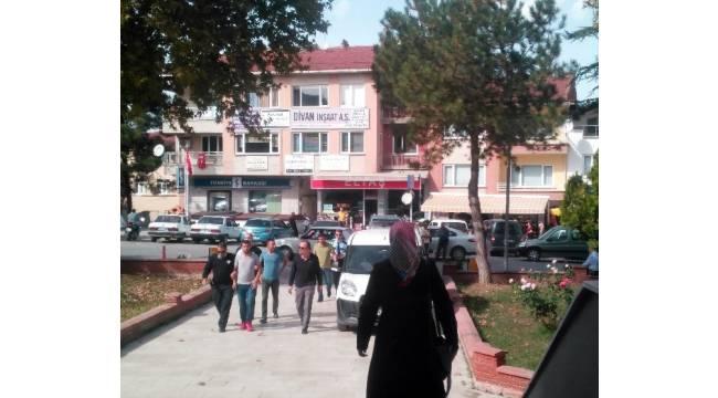 Osmaneli'de uyuşturucu operasyonunda 3 gözaltı