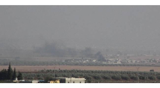 Özgür Suriye Ordusu, DEAŞ'ın kontrolündeki 4 köyü kuşattı