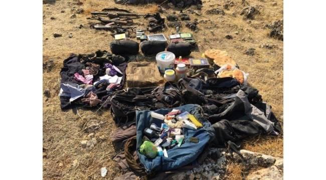 PKK'nın sözde Mava bölge sorumlusu öldürüldü