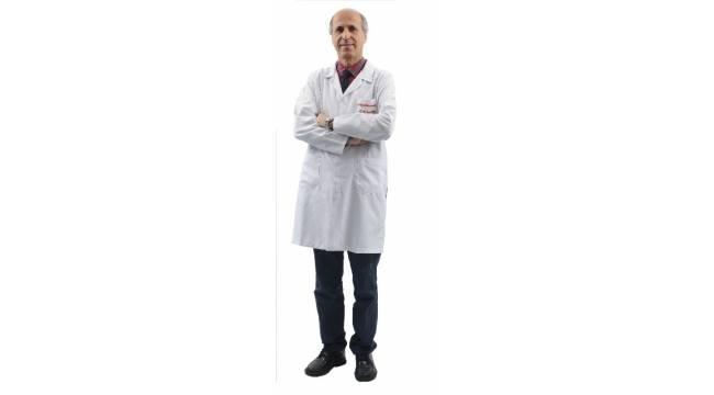 """Prof. Dr. Şengül: """"Aşıyla korunma, tedavi etmekten daha kolay ve güvenli"""""""