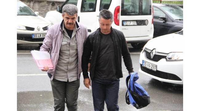 Samsun'da FETÖ'den 12 öğretmen gözaltına alındı