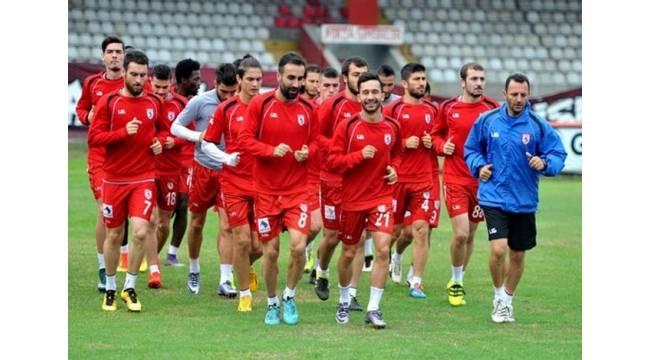 Samsunspor ile Denizlispor 43. randevuya çıkacak