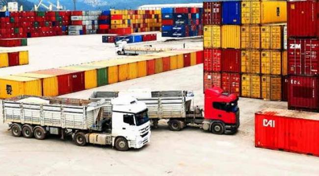 Şanlıurfa, 136 milyon TL ihracat yaptı