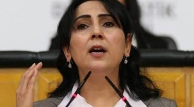 Urfa Mahkemesi HDP'li Yüksekdağ kararını verdi