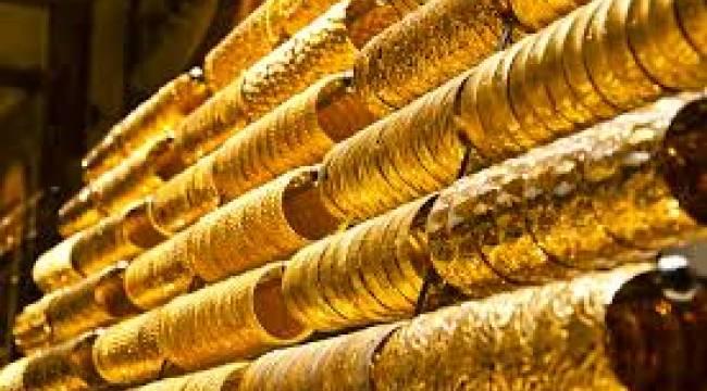 Şanlıurfa'da altın fiyatları