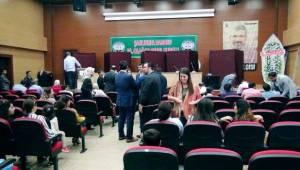 Şanlıurfa Barosu başkanını seçiyor