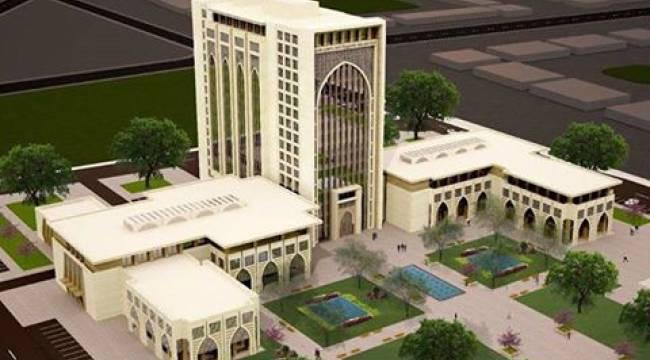 Şanlıurfa Belediyesi yeni bina yapacak
