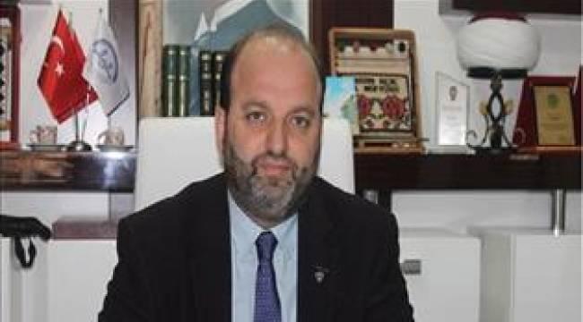 Şanlıurfa'da 54 memur görevine iade edildi